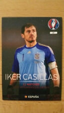 Panini Adrenalyn XL EM Euro 2016 Card Nr. 17 Casillas