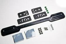 Radium Engineering Lotus Elise (2Zz-Ge) Modular Rear Clam Kit - Black - rad20-00