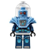 LEGO DC SUPER HEROES BATMAN MINIFIGURE MR. FREEZE SHOULDER ICE ARMOR 70901