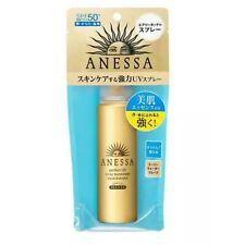 2020 SHISEIDO ANESSA Perfect UV Spray Sunscreen Aqua Booster SPF50+PA++++60g