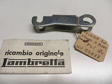 "Orig.Italian Innocenti Lambretta ""FLi""Three Wheeler Part Hand Brake Lever  N.O.S"