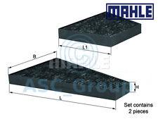 Genuine MAHLE Replacement Interior Air Cabin Pollen Filter LAK 225/S LAK225/S