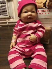 Retired Berenguer 20� Baby doll