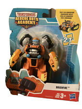transformers rescue bots academy Brushfire NEW
