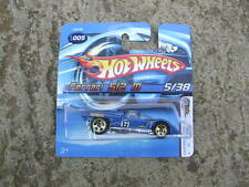 Hot Wheels FERRARI 512 M FIRST EDITIONS SERIES 2006  # 005