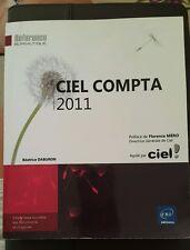 Ciel compta 2011 - Eni edition