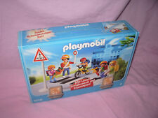 /// PLAYMOBIL 5010 LIMITED EDITION SET ECOLE COLLECTOR - CITY ACTION NEUF ///