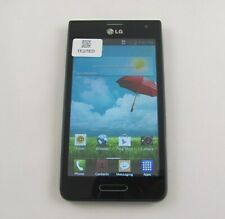 LG P659 Optimus F3 MetroPCS Cell Phone TTY/TDD GOOD