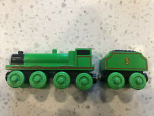 Thomas Tank Engine Brio Wooden Railway Henry