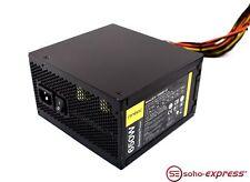 ANTEC 650W PSU DESKTOP COMPUTER ATX POWER SUPPLY 120MM FAN VP650P V2