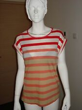 HUGO BOSS GREEN T-SHIRT WOMAN'S, SZ M, NEW WITH TAGS