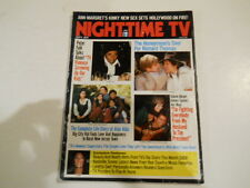 Ann-Margret, Doris Day, Valerie Harper - Nighttime TV Magazine 1975