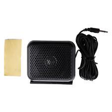 Mobile Radios Mini Car External Speaker NSP100 for ft-7800R FT-1802M FT-2800M