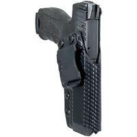 Black Scorpion Gear IWB Kydex Holster fits H&K VP9 | Concealed Carry