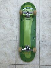 Primative 7.8 Complete Skateboard Deck Royal Trucks