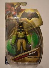 Mattel Batman vs Superman Actionfigur / Gauntlet Assault Batman DJG36