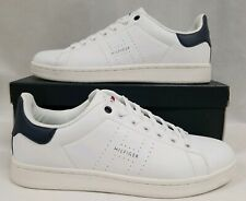 Tommy Hilfiger Men's Casual White 9.5