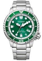Citizen Promaster Marine Men's Eco Drive Watch - BN0158-85X NEW