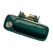 MotorKing For 97-01 Toyota Camry B466 Front Rihgt Outside Door Handle Green 6R1