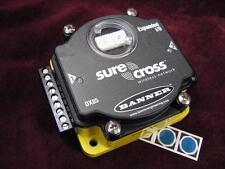 Banner - SureCross Remote Wireless Network  DX85 Modbus - DX85M6P6C (10202)