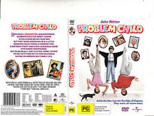 Problem Child-1990-John Ritter-Movie-DVD