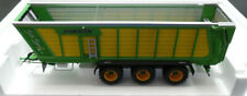 MODEL TRAILER JOSKIN SILO SPACE 2 590t SILAGE TRAILER  1/32nd  By UH