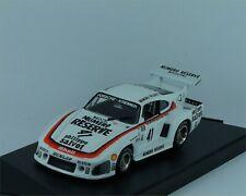 Quartzo Porsche 935 Kremer K3 1st Le Mans 1979 Ludwig/Whittington #3001 1:43