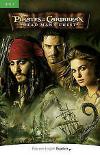 Level 3: Pirates of the Caribbean 2: Dead Man's Chest Book and MP3 Pack by...