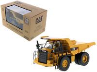 Caterpillar CAT 770 Off Highway Dump Truck 1:50 Model - Diecast Masters 85551C*