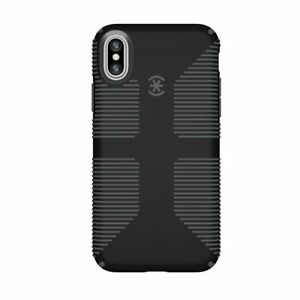 SPECK PRESIDIO GRIP IPHONE X / XS CASE