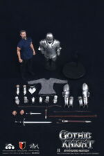 COOMODEL NO.SE012 1/6 Gothic Knight Figure Standard Edition IN BOX