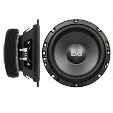 Ampire bold6 SUBWOOFER, 16,5cm/6,5 '', 4 + 4 Ohm, 250 watt