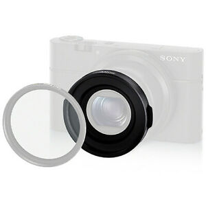 Sony VFA-49R1 Filter Adaptor for RX100 & RX100M2