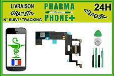 IPHONE XR  A1984, A2105, A2106, A2108 CONNECTEUR DE CHARGE MICRO + AUDIO