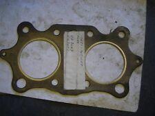 Honda. CB 360 CB360 A G T 1975-77 CYLINDER HEAD GASKET 12251-369-000   N.O.S