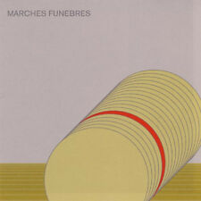 ASMUS TIETCHENS marches funebres  CD