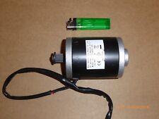 24V 100W Permanent Magnet Motor Generator,Wasserkraft DIY,Wind Turbine,E Roller