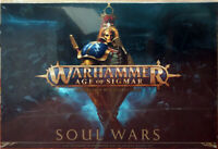 Warhammer Age of Sigmar Soul War Separate Units - buy one or more