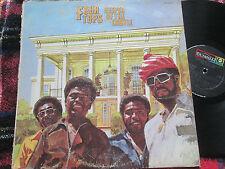 Four Tops Keeper Of The Castle ABC/Dunhill RecordsDSX 50129 UK Vinyl LP Album