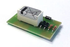 Gaugemaster GM500D - DCC Friendly Universal Relay Switch - Tracked 48 Post