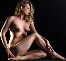 0304 SEMI NUDE female  woman body photo beauty FINE ART PHOTOGRAPH print