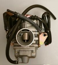 High Performance Carb Carburettor For Rex RS 125 2016
