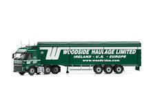 Corgi CC14033 VOLVO FH Moving Floor Trailer Woodside Haulage 1 50 Scale