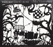 Dave Matthews Band - Come Tomorrow [CD]
