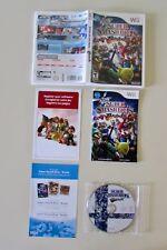 Super Smash Bros. Brawl (Nintendo Wii, 2008)-Mint Condition!