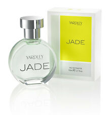 YARDLEY-JADE FOR WOMEN-EDT-SPRAY-1.7 OZ-50 ML-AUTHENTIC- MADE IN ENGLAND