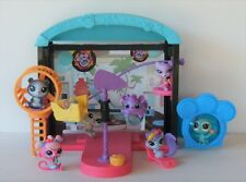 New listing Littlest Pet Shop Mouse Playground