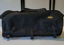 "Skyroll Rollup Garment Bag 24"" EUC Travel Flying Bag Black Good Condition"