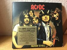 AC/DC : Highway To Hell CD (2003) REMASTER