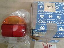 VW Beetle Bug US JAPON CANADA injection rückleuchtenglas arrière droit NOS neuf dans sa boîte